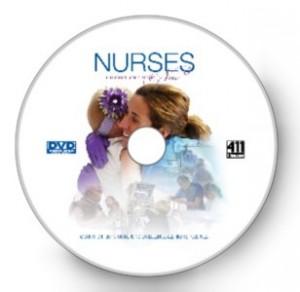 NursesDVD-Disk