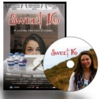 Sweet 16 documentary type 1 diabetes