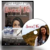 Sweet 16 documentary type 1 diabetes