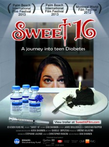 sweet 16 cover