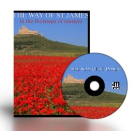 Way of St-James DVD