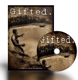 Gifted Waterski DVD