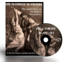 One Alcoholic to Another DVD